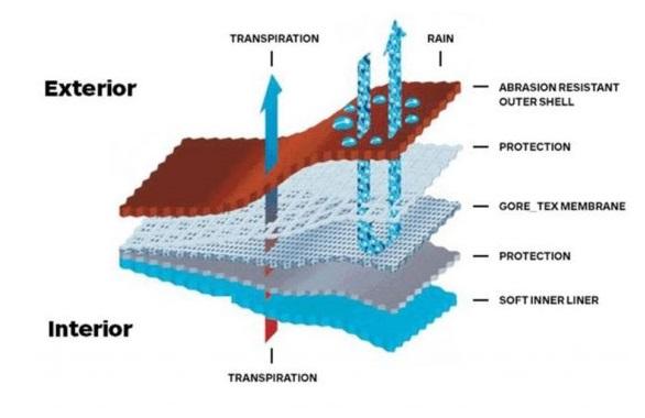 Cum funcționează membrana