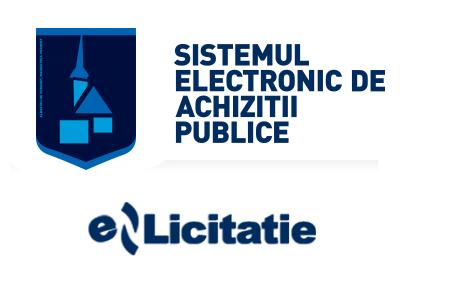 Sistemul electronic de achizitii publice
