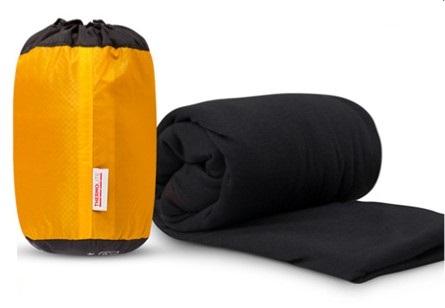 Lenjerie pentru sacul de dormit, cu Thermolite